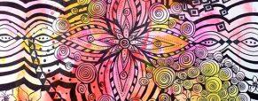 Farben für die Seele