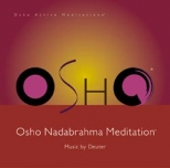 Nadabrahma CD